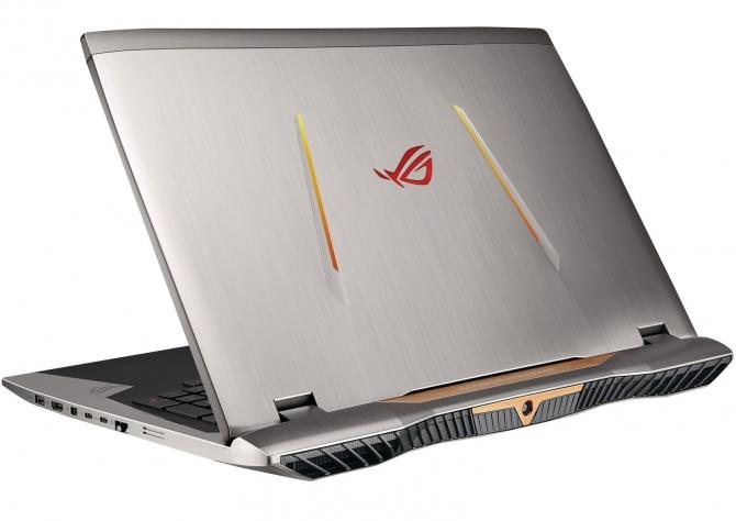 ASUS oficjalnie zapowiada laptopa G701VI z matrycą 120 Hz [3]