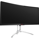 AOC AGON AG3552QCX - ultrapanoramiczny monitor 240 Hz