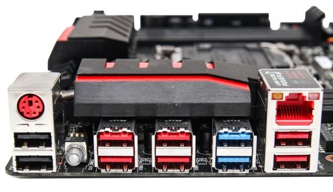 Przyszłe chipsety Intela będą mieć wbudowane WiFi i USB 3.1 [1]