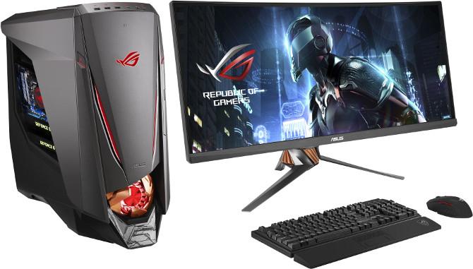 ASUS ROG GT51CA - gamingowy komputer PC trafił do sprzedaży [nc6]