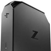 HP Z2 Mini Workstation - miniaturowa stacja robocza