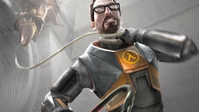 Half-Life 2 - dwanaście lat minęło jak jeden dzień [1]
