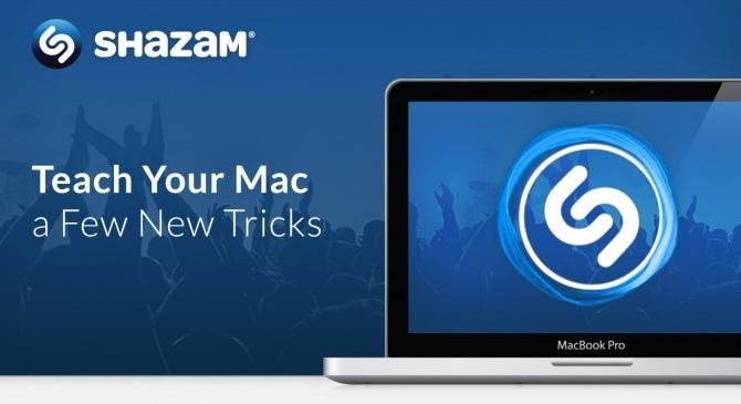 Shazam podsłuchuje użytkowników notebooków Apple MacBook [2]