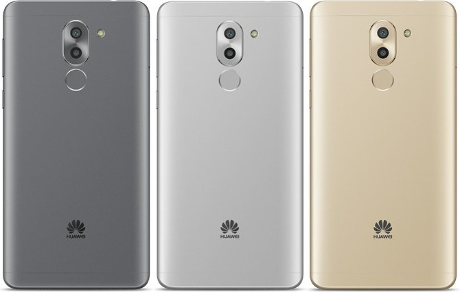 Huawei Mate 9 Lite - nowy smartfon oficjalnie zaprezentowany [2]