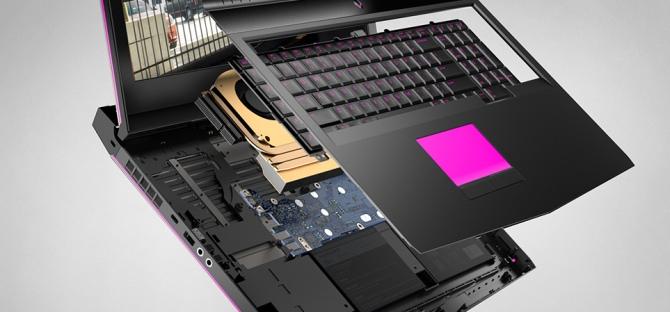 Alienware oficjalnie wprowadza laptopa z GeForce GTX 1080 [3]