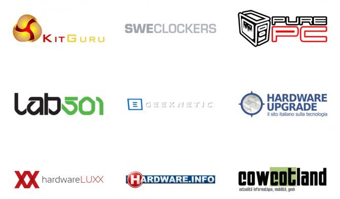 Wyniki głosowania European Hardware Community Awards 2016 [1]