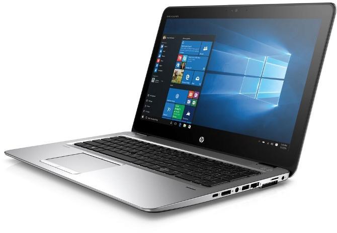 HP EliteBook 705 G4 - HP zapowiada laptopy z AMD APU [1]