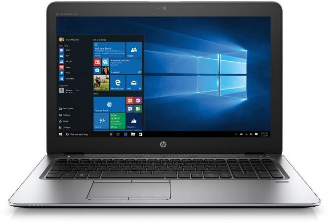 HP EliteBook 705 G4 - HP zapowiada laptopy z AMD APU [2]