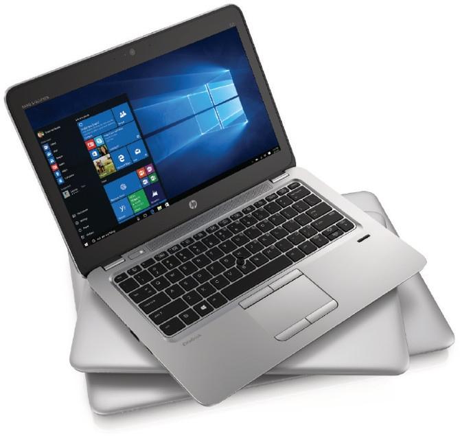 HP EliteBook 705 G4 - HP zapowiada laptopy z AMD APU [3]