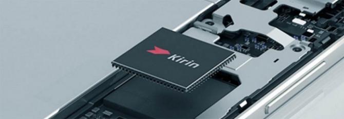 Układ SoC Kirin 970 zostanie wyprodukowany w procesie 10 nm [1]