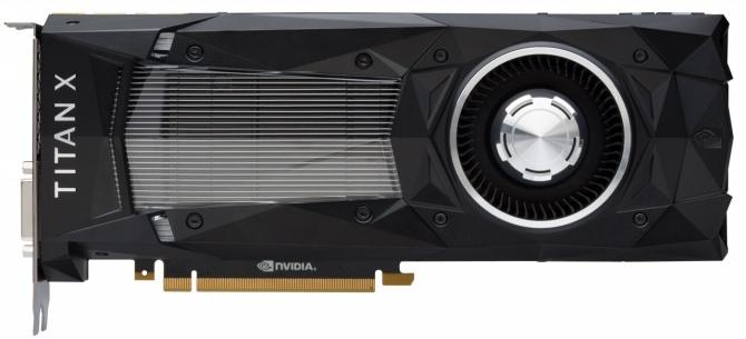 GeForce GTX 1080 Ti może nie mieć wersji niereferencyjnych [1]