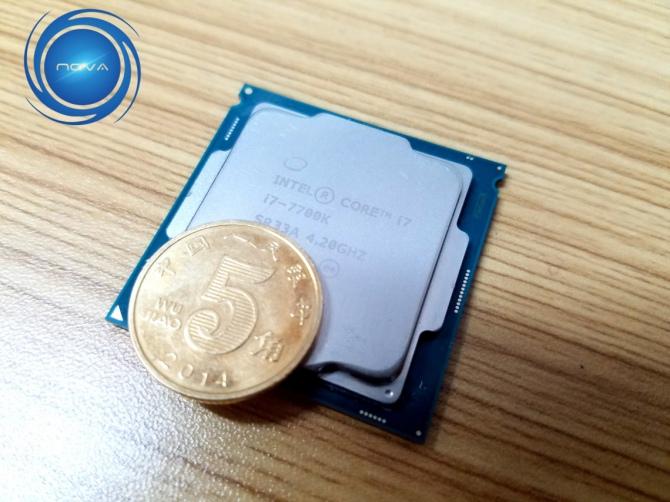 Intel Core i7-7700K podkręcony do 5 GHz Są wyniki wydajności [1]