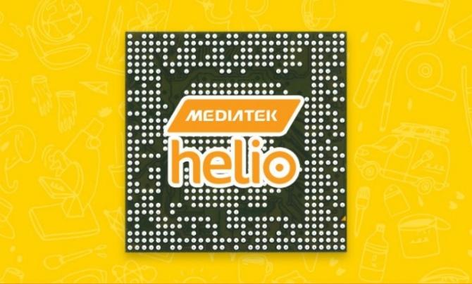 MediaTek Helio X23 i X27 - odświeżone wersje układów SoC [1]