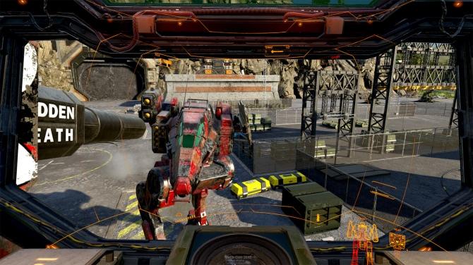 Gra MechWarrior 5: Mercenaries zapowiedziany po 15 latach [2]