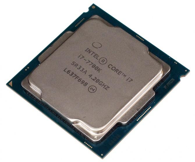 Intel Core i7-7700K - kolejne rozczarowujące wyniki testów [5]