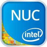 Minikomputery Intel NUC oparte na procesorach Apollo Lake