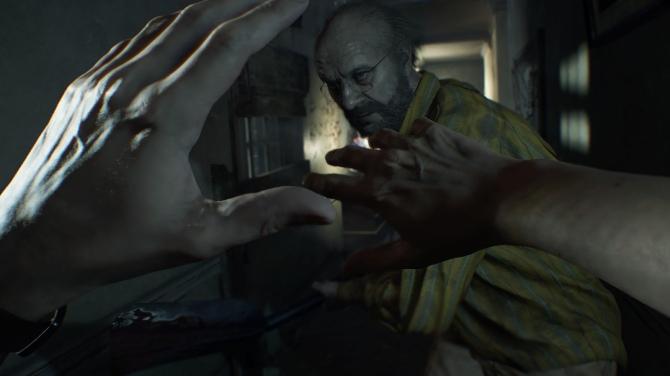 Wersja demo Resident Evil 7 również trafi na pecety [1]