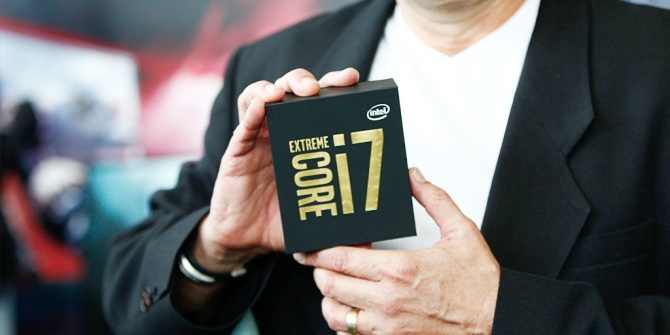 Intel Skylake-X i Kaby Lake-X - premiera na Gamescom 2017? [1]