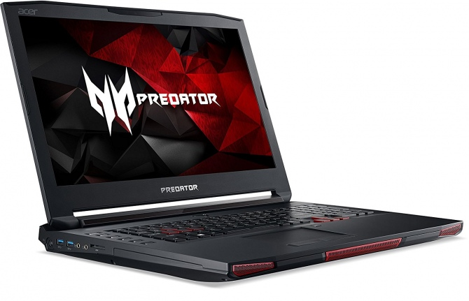 Acer Predator 17X z Intel Core i7-7820HK i GeForce GTX 1080 [2]