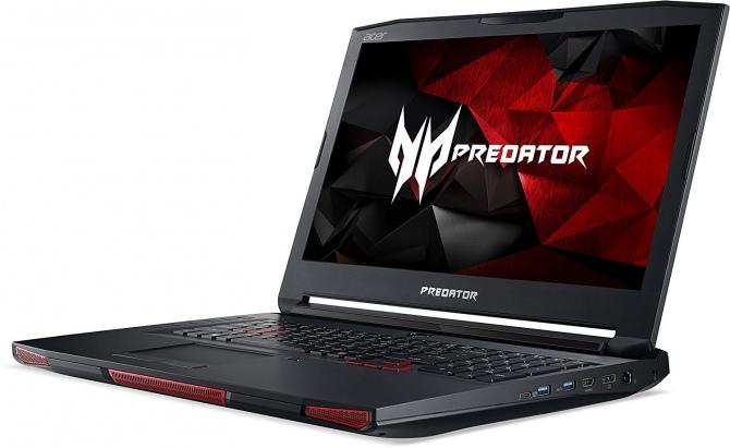 Acer Predator 17X z Intel Core i7-7820HK i GeForce GTX 1080 [3]