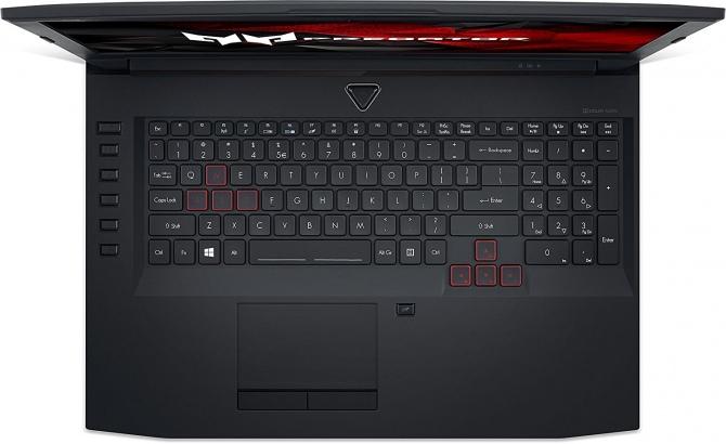 Acer Predator 17X z Intel Core i7-7820HK i GeForce GTX 1080 [5]