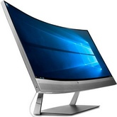 HP EliteDisplay S340c - 34-calowy monitor UWQHD do pracy