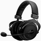 Nowe słuchawki Beyerdynamic Custom Game i MMX 300 V2