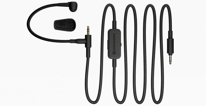 Nowe słuchawki Beyerdynamic Custom Game i MMX 300 V2 [3]
