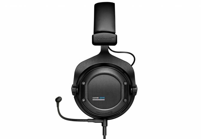 Nowe słuchawki Beyerdynamic Custom Game i MMX 300 V2 [4]