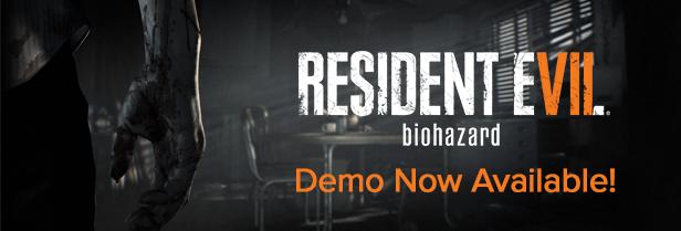 Resident Evil 7: Biohazard - pecetowe demo trafiło na Steam [1]