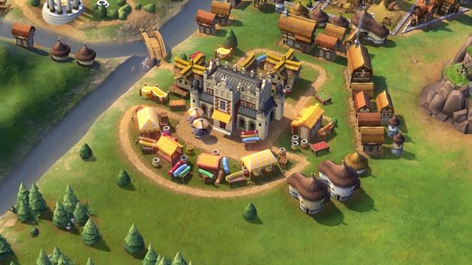 Sid Meier's Civilization VI - DLC dodające Polskę i wikingów [2]
