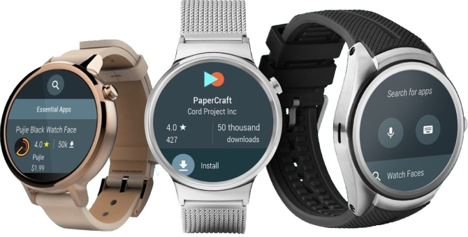 Google szykuje dwa flagowe smartwatche [1]