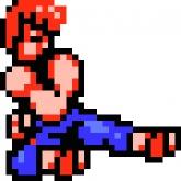 Double Dragon IV zapowiedziane - powrót do czasów NESa