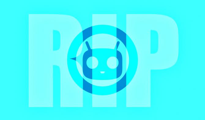 To już koniec CyanogenMod, ale początek LineageOS [1]