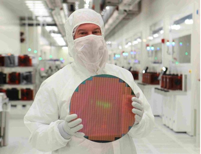 Plotka: Intel opracowuje nową mikroarchitekturę x86? [1]
