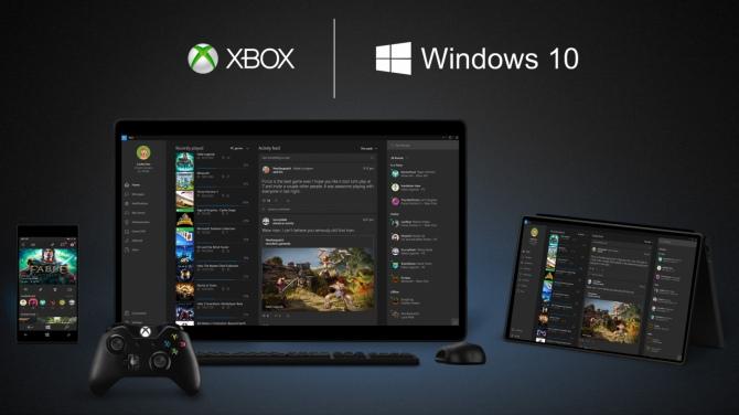 W Windows 10 Creators Update pojawi się tryb gry [1]