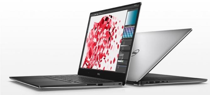 Dell na CES2017 pokaże mobilną stację roboczą Precision 5520 [2]