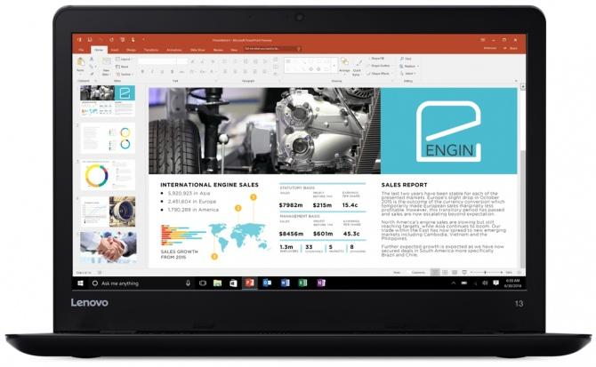 Lenovo odświeża wszystkie modele ThinkPad na 2017 rok [19]
