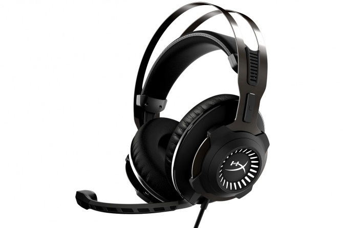 HyperX Cloud Revolver S - nowy headset z Dolby Headphone [2]