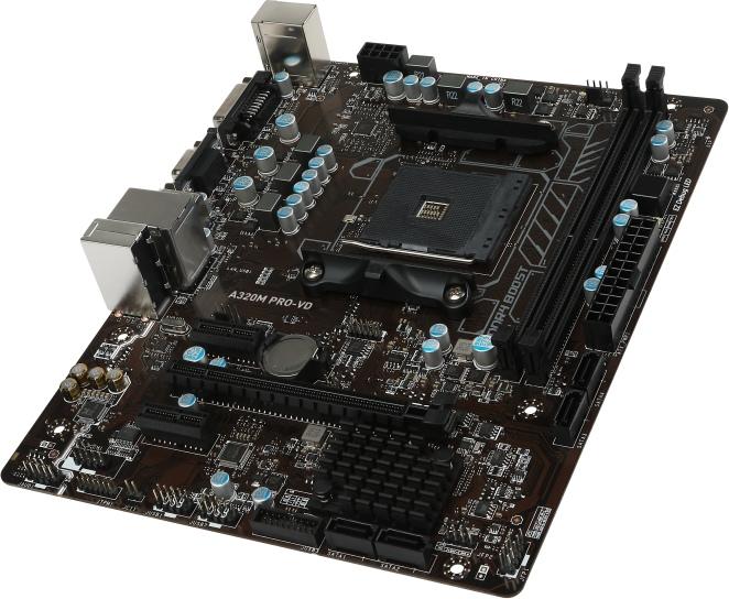AMD prezentuje płyty główne AM4 pod procesory Ryzen [5]