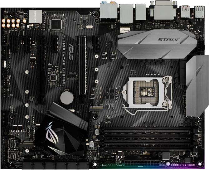 ASUS prezentuje nowe płyty główne dla procesorów Kaby Lake [23]