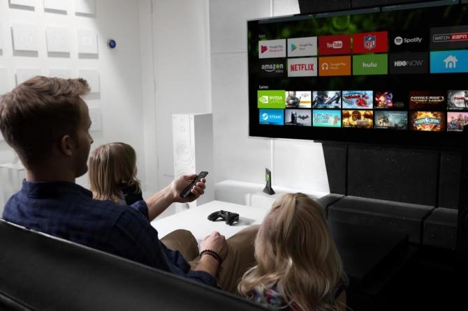 NVIDIA SHIELD TV - nowa wersja z większą ilością funkcji [3]