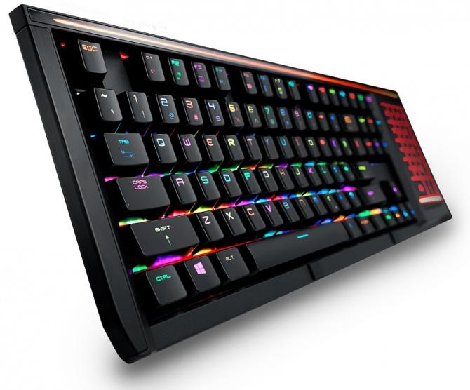 MSI ujawnia odświeżone laptopy serii Gaming oraz WorkStation [6]