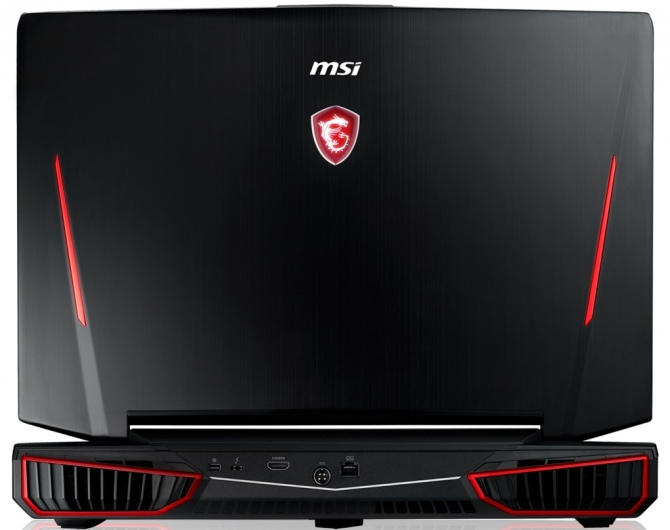MSI ujawnia odświeżone laptopy serii Gaming oraz WorkStation [7]