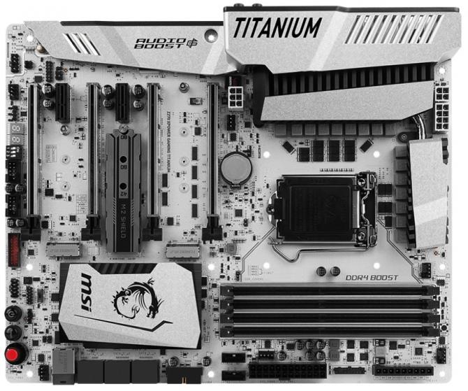 MSI - zestawienie płyt głównych dla procesorów Kaby Lake [2]