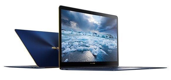 ASUS na CES 2017: Nowy Zenbook 3 Deluxe i ASUS PRO B9440 [1]
