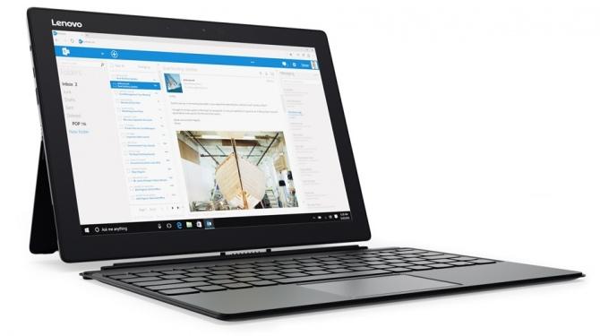 Lenovo na CES 2017: seria ThinkPad X1 oraz hybryda Miix 720 [1]