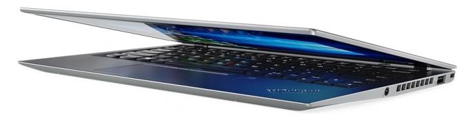 Lenovo na CES 2017: seria ThinkPad X1 oraz hybryda Miix 720 [2]