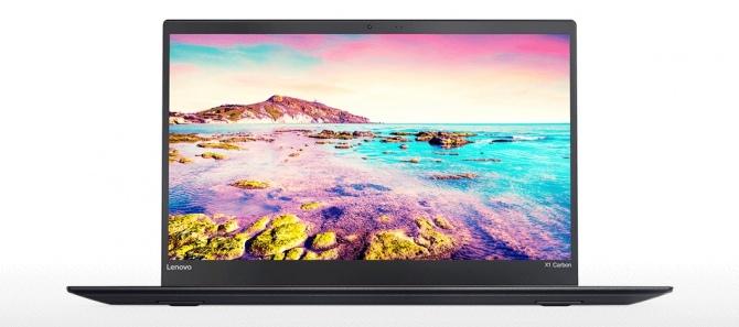 Lenovo na CES 2017: seria ThinkPad X1 oraz hybryda Miix 720 [3]
