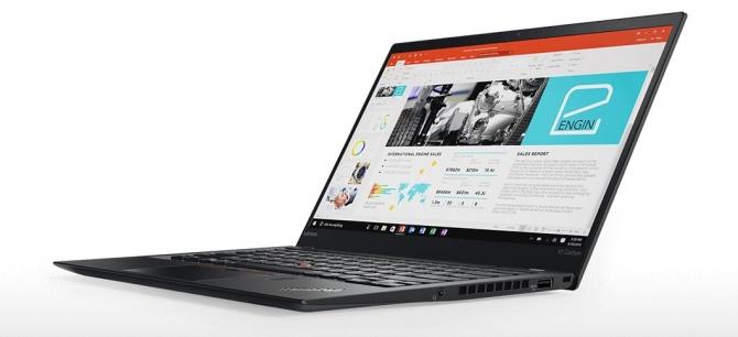 Lenovo na CES 2017: seria ThinkPad X1 oraz hybryda Miix 720 [4]